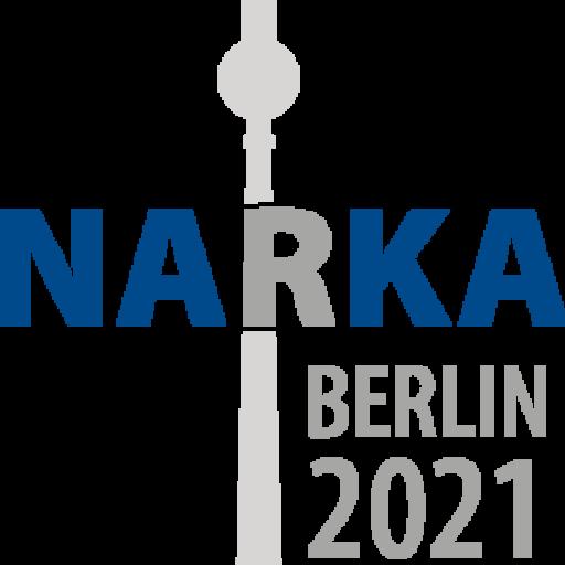 Programm NARKA Berlin 2021